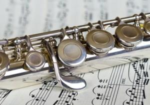 音楽で幸せホルモン分泌しよう!