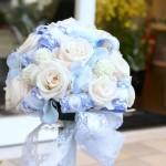 花嫁に贈りたい〜幸せを呼ぶサムシングブルー♪