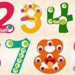 幸せになるための8つの数字