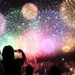 夏の風物詩!花火で得られる素晴らしい効果とは?