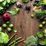 春野菜を食べて体の中から元気になろう!