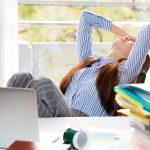ストレスはまず、○○することが大切!